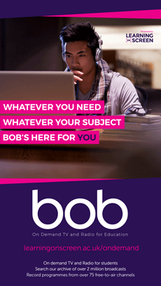 BoB Poster General Use Portrait thumbnail