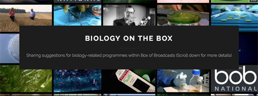 Biology-on-the-box
