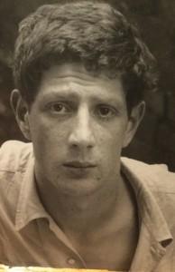 Young Jonathan Miller