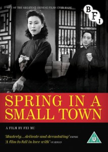 web-Spring-Small-Town